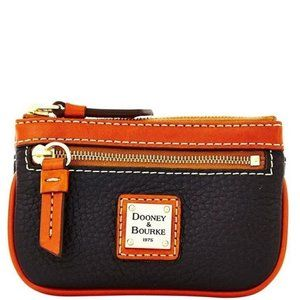 $79 *NEW* Dooney & Bourke Pebble Grain Sma…